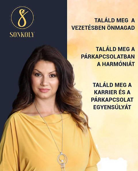 Sonkoly Zsuzsa E-book